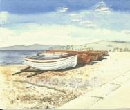 Boats-on-beach