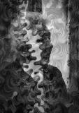 the subtraction of dementia