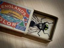 Matchbox-fly